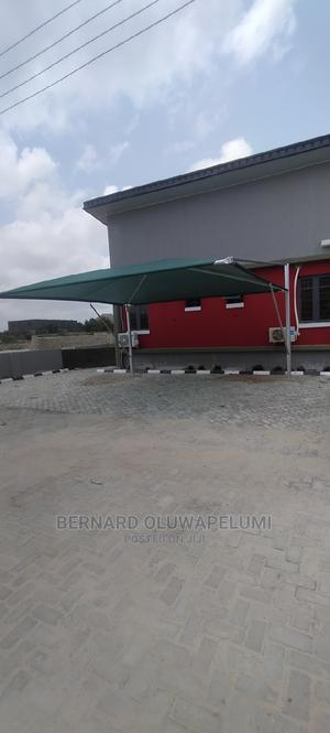 Carport/ Car Park / Carports Engineer | Other Services for sale in Ogun State, Abeokuta South