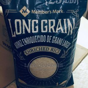 Longgrain Imported Rice | Meals & Drinks for sale in Lagos State, Surulere
