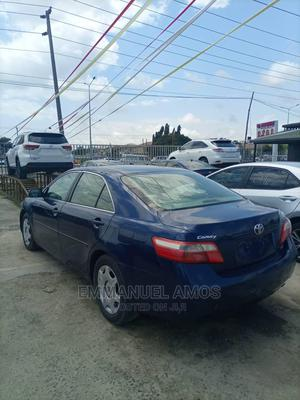 Toyota Camry 2007 Blue | Cars for sale in Lagos State, Lekki