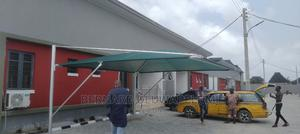 Car Park/ Carport/ Danpalon Engineer | Other Services for sale in Abuja (FCT) State, Asokoro