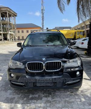 BMW X5 2009 Black | Cars for sale in Lagos State, Lekki