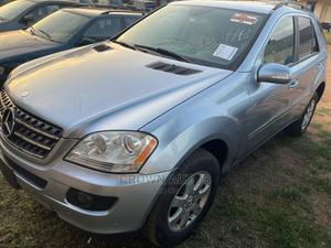 Mercedes-Benz M Class 2006 Blue | Cars for sale in Oyo State, Ibadan