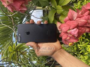 Apple iPhone 7 Plus 32 GB Black   Mobile Phones for sale in Delta State, Ugheli