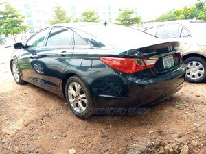 Hyundai Sonata 2016 Blue | Cars for sale in Abuja (FCT) State, Lokogoma