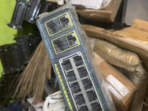 Cisco Catalyst 2960 TCL 24 Ports Poe Switch   Networking Products for sale in Lagos State, Ikeja