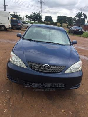Toyota Camry 2003 Blue   Cars for sale in Lagos State, Ikotun/Igando