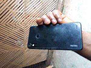 Tecno Spark 3 16 GB Black | Mobile Phones for sale in Lagos State, Ikorodu