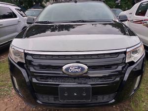 Ford Edge 2011 Black   Cars for sale in Abuja (FCT) State, Garki 2