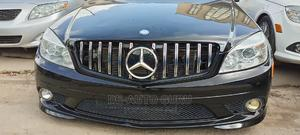 Mercedes-Benz C300 2010 Black | Cars for sale in Lagos State, Gbagada