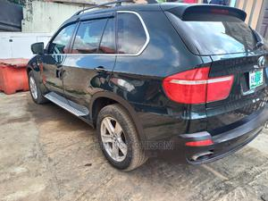 BMW X5 2010 Blue | Cars for sale in Lagos State, Ikeja