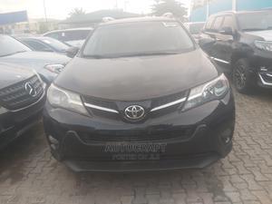 Toyota RAV4 2015 Black | Cars for sale in Lagos State, Ikeja