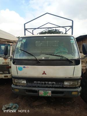 Mitsubishi Canter   Trucks & Trailers for sale in Lagos State, Ifako-Ijaiye