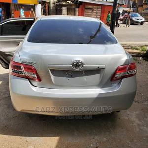 Toyota Camry 2011 Silver   Cars for sale in Lagos State, Shomolu