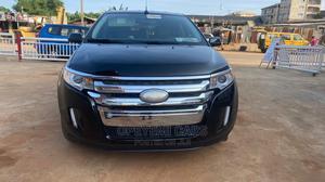 Ford Edge 2011 Black | Cars for sale in Lagos State, Ifako-Ijaiye