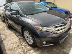 Toyota Venza 2010 AWD Gray | Cars for sale in Lagos State, Ojodu