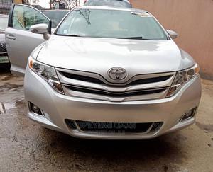 Toyota Venza 2013 LE FWD Silver | Cars for sale in Lagos State, Abule Egba