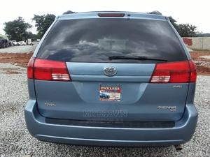 Toyota Sienna 2006 Blue   Cars for sale in Abuja (FCT) State, Katampe