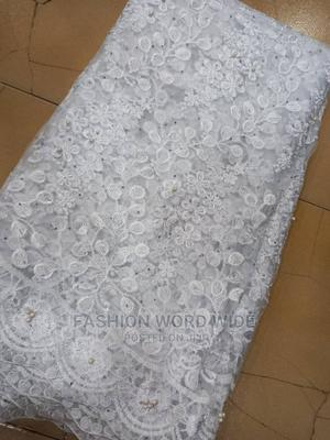Sample Lace | Wedding Wear & Accessories for sale in Lagos State, Lagos Island (Eko)