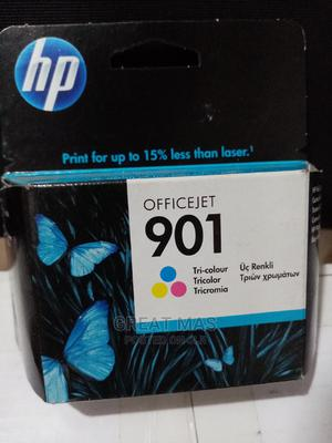 Hp 901 Inkjet Cartridge Black   Accessories & Supplies for Electronics for sale in Abia State, Aba North