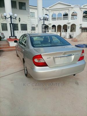Toyota Camry 2003 Silver | Cars for sale in Edo State, Benin City