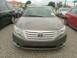 Toyota Avalon 2011 Green | Cars for sale in Abuja (FCT) State, Kubwa
