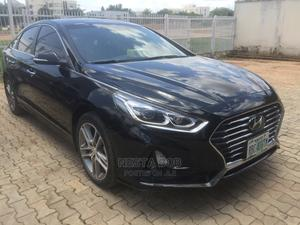 Hyundai Sonata 2019 Limited 2.0T Black   Cars for sale in Abuja (FCT) State, Central Business District