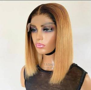 Full Closure Wig | Hair Beauty for sale in Lagos State, Ikotun/Igando