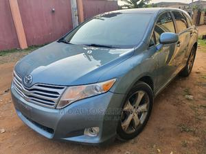 Toyota Venza 2010 V6 AWD Green | Cars for sale in Lagos State, Abule Egba