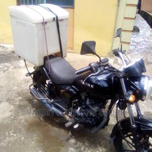 Qlink X-Ranger 200 2020 Black | Motorcycles & Scooters for sale in Lagos State, Ojodu