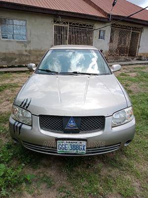 Nissan Sentra 2006 Gray | Cars for sale in Oyo State, Ibadan