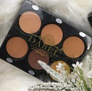Dabel Mini Powder Palette | Makeup for sale in Rivers State, Port-Harcourt