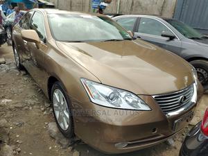 Lexus ES 2007 350 Brown | Cars for sale in Lagos State, Apapa