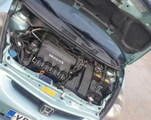 Honda Jazz 2006 1.4 LS Green | Cars for sale in Lagos State, Alimosho