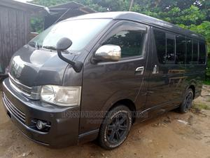 Toyota Hiace Bus (Hummer2) | Buses & Microbuses for sale in Lagos State, Apapa