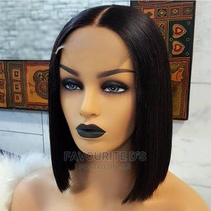 10 Inches Bob Human Hair | Hair Beauty for sale in Lagos State, Ikorodu
