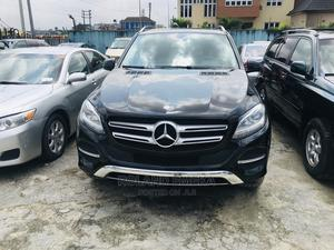 Mercedes-Benz GLE-Class 2017 Black | Cars for sale in Rivers State, Port-Harcourt