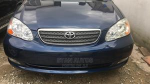 Toyota Corolla 2007 CE Blue | Cars for sale in Lagos State, Ikeja
