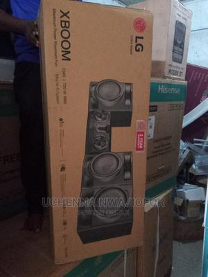 Lg Aud Home Theater System   Audio & Music Equipment for sale in Delta State, Warri