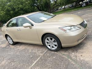 Lexus ES 2008 350 Gold | Cars for sale in Oyo State, Ibadan