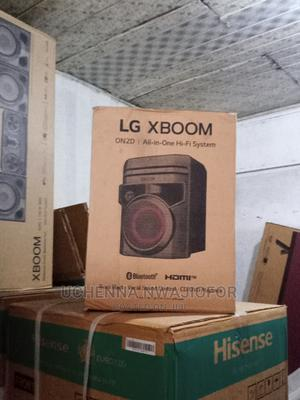Lg Xboom Home Theater   Audio & Music Equipment for sale in Delta State, Warri