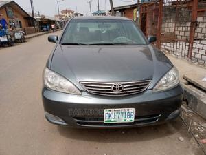 Toyota Camry 2005 Gray   Cars for sale in Lagos State, Mushin