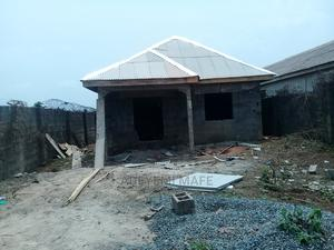 Land with Uncompleted Building For Lease At Ikorodu | Land & Plots for Rent for sale in Ikorodu, Ita Oluwo