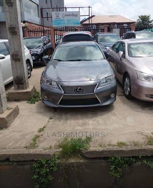 Lexus ES 2014 350 FWD Gray | Cars for sale in Lagos State, Amuwo-Odofin