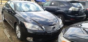 Lexus ES 2011 350 Black   Cars for sale in Lagos State, Isolo