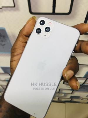 Apple iPhone 11 Pro Max 512 GB White   Mobile Phones for sale in Lagos State, Ikeja