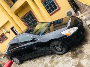 Honda Accord 2005 Sedan EX Automatic Black | Cars for sale in Lagos State, Ikorodu