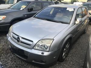 Opel Signum 2004 Silver | Cars for sale in Lagos State, Ogba