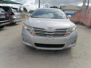 Toyota Venza 2012 AWD Silver | Cars for sale in Lagos State, Ajah