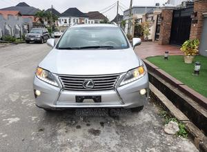 Lexus RX 2011 Silver   Cars for sale in Lagos State, Ikeja