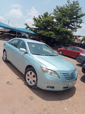 Toyota Camry 2008 Blue | Cars for sale in Abuja (FCT) State, Gwarinpa